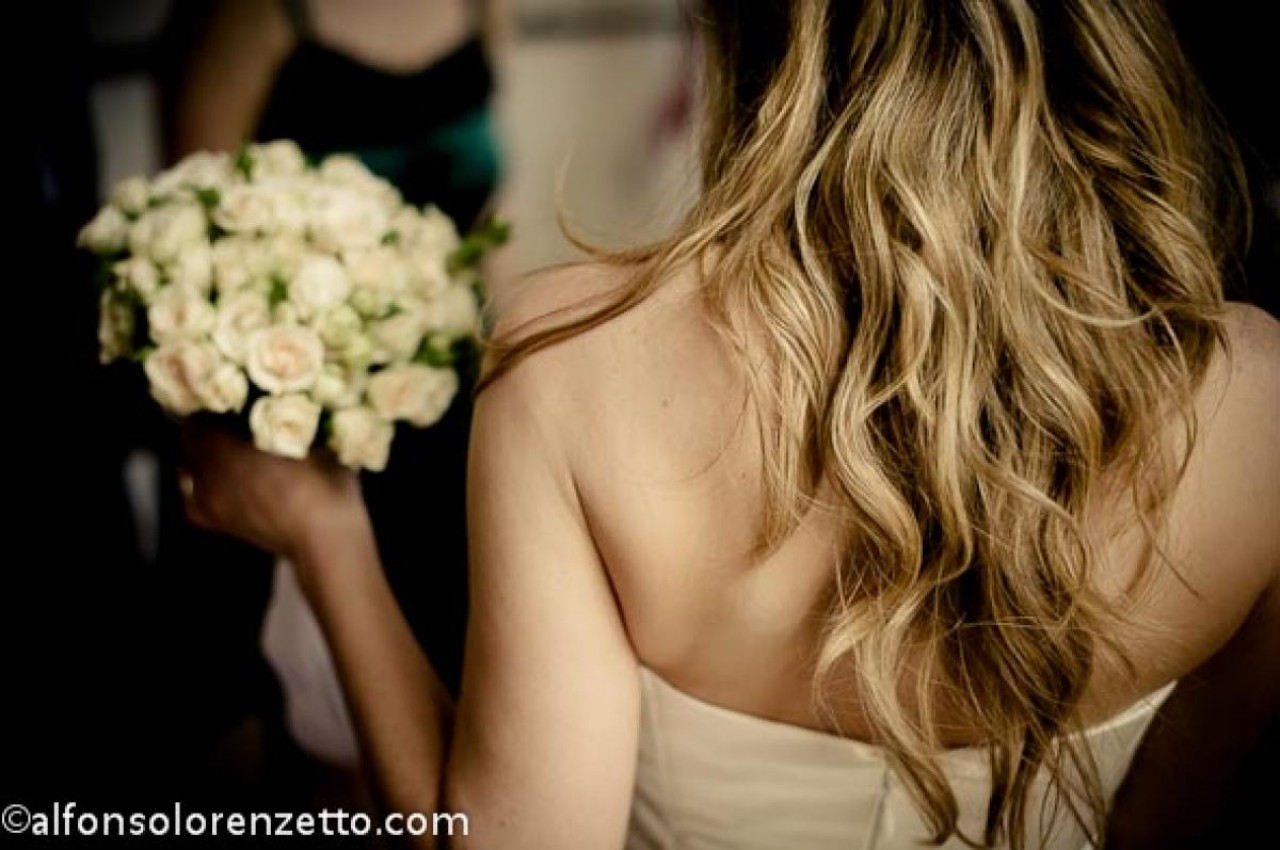 Matrimonio Italiano-Wedding world
