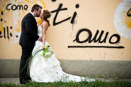 b076f10c913b Consigli (semi)seri per evitare scivoloni e organizzare il matrimonio  perfetto. A prova di album fotografico. E di ricordi.