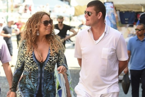Mariah's world: il reality sul matrimonio di Mariah Carey