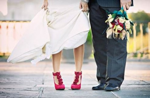 La scarpa è sempre un accessorio sulla scelta del quale bisogna prestare  molta attenzione 93c6144f032c