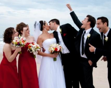 Il matrimonio è uno scherzo dba9cff93e17