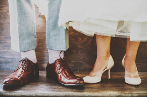 Il segreto di un matrimonio felice è tutto nella differenza di altezza tra  l uomo e la donna 1f05151821c