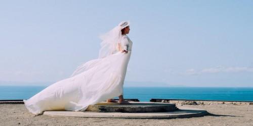 Quando da piccola guardavo film in cui qualcuno si sposava b382646ae89