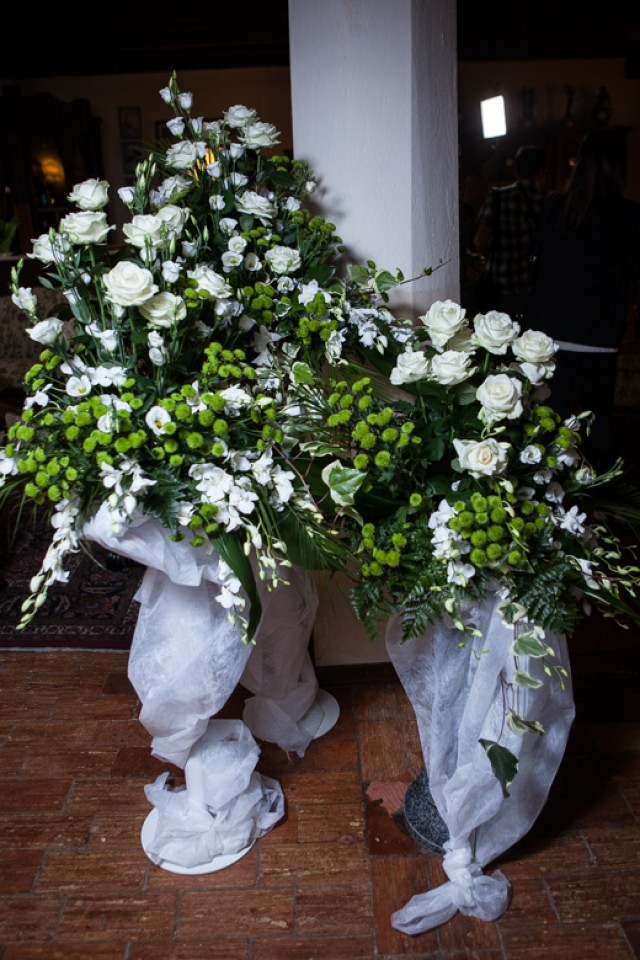 Alice Wedding Planner Per Matrimonio Italiano